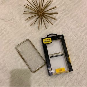 Excellent Condition iPhone XR Otterbox Case